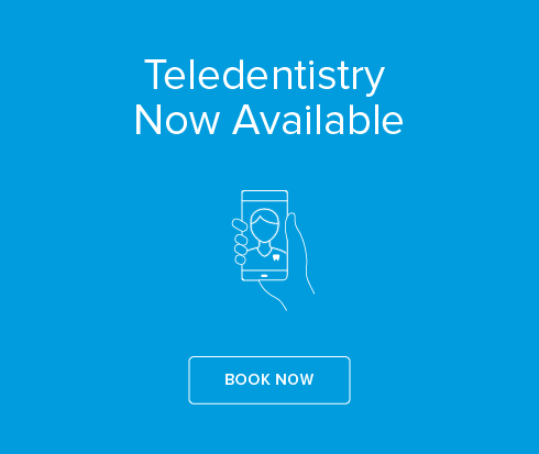 Teledentistry Now Available - Dentists of Glendale